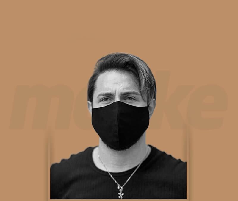 men-maske
