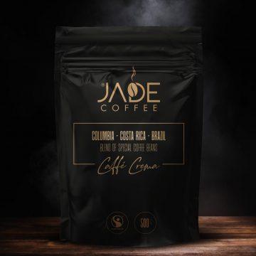 JADE Coffee - Caffé Crema